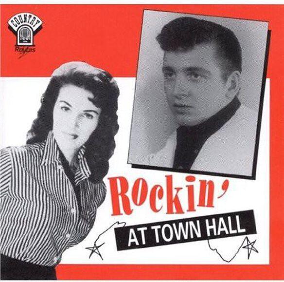 Rockin At Town Hall / Various