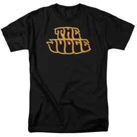 Pontiac Judge Logo Short Sleeve Adult T-Shirt