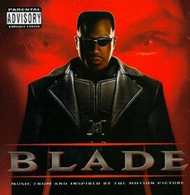 Original Soundtrack - Blade [Original Soundtrack]