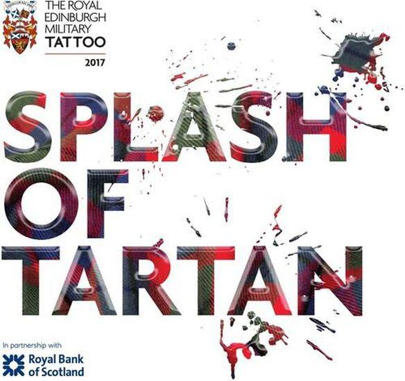 Various Artists - Edinburgh Military Tattoo 2017