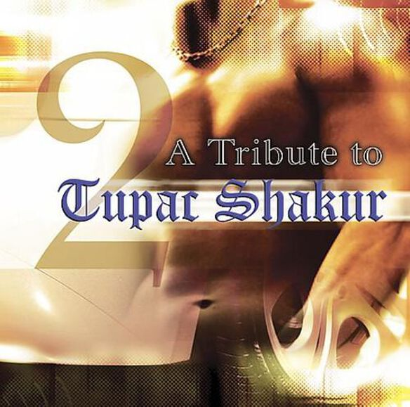 Tribute To Tupac Shakur