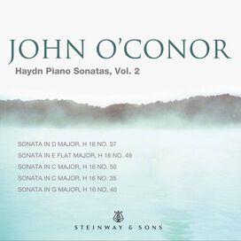 Haydn/ O'Conor - Haydn Piano Sonatas 2