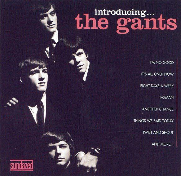 Introducing The Gants1005