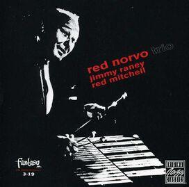 Red Mitchell / Red Norvo / Jimmy Raney - Red Norvo Trio [Prestige]