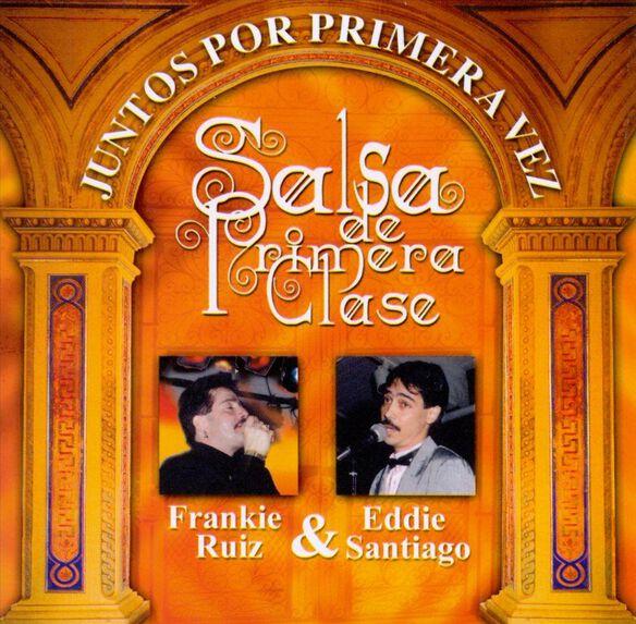 Salsa De Primera Clase900