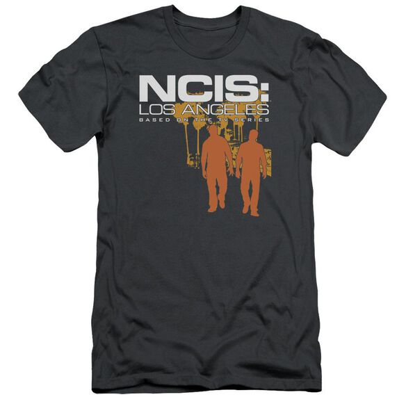 Ncis:La Slow Walk Short Sleeve Adult T-Shirt