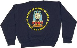 Thomas the Tank Go Thomas Juvenile Sweatshirt