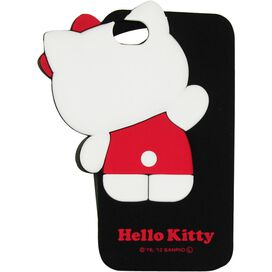 Hello Kitty Peekaboo iPhone 4/4S Phone Case