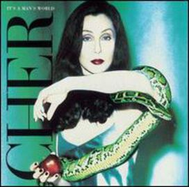 Cher - It's a Man's World