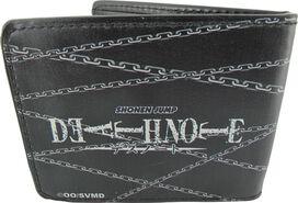 Death Note Misa Amane Chains Wallet