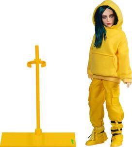 Billie Eilish 10.5 Inch Fashion Doll: Bad Guy