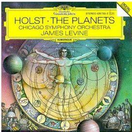 James Levine - Planets