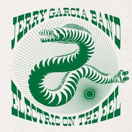 Jerry Garcia - Electric On The Eel