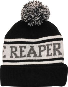 Sons of Anarchy Fear Reaper Pom Beanie