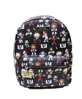 My Hero Academia All Over Print Mini Backpack
