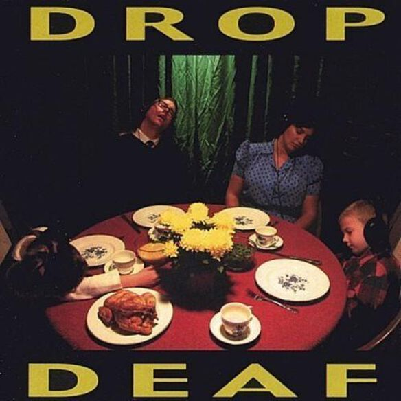Drop Deaf (Uk)