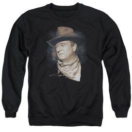 John Wayne The Duke Adult Crewneck Sweatshirt