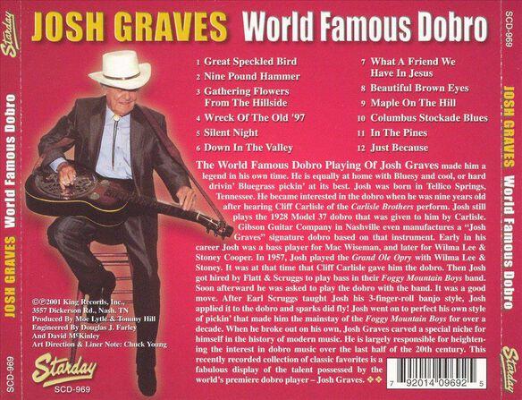 World Famous Dobro