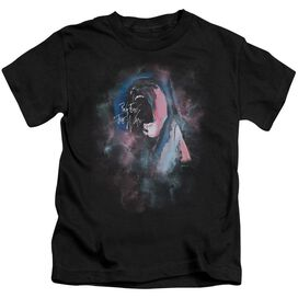 Roger Waters Face Paint Short Sleeve Juvenile T-Shirt