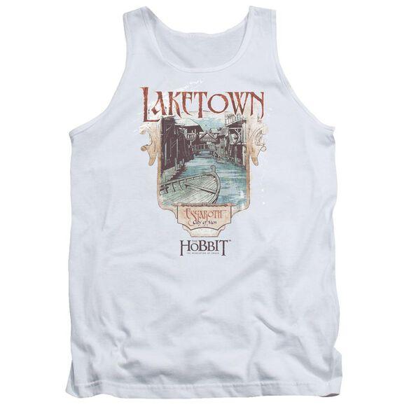 Hobbitlaketown Adult Tank