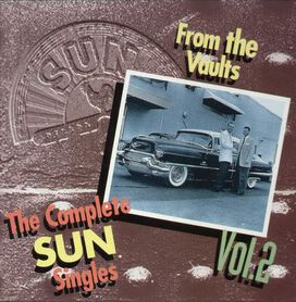 Various Artists - Complete Sun Singles, Vol. 2