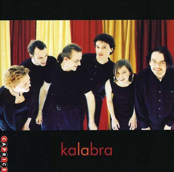 Kalbra