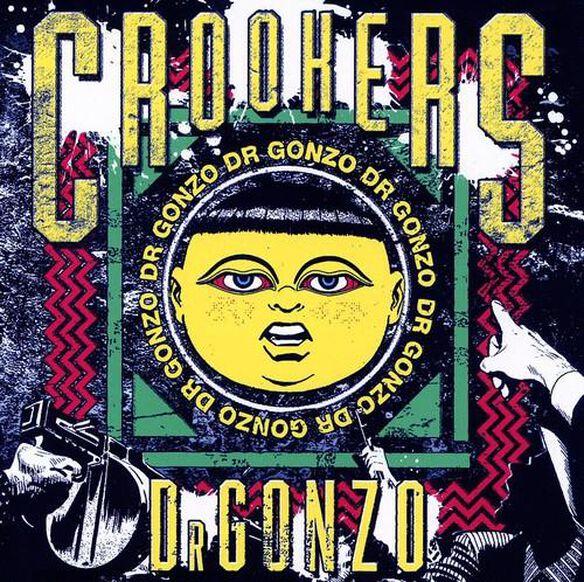 Dr Gonzo (Aus)