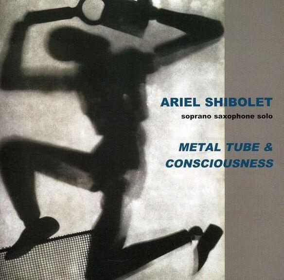 Metal Tube & Consciousness (Spa)