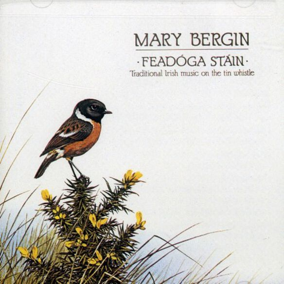 Mary Bergin - Feadoga Stain