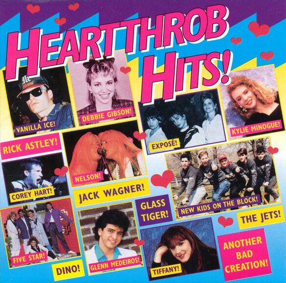 Heartthrob Hits 398