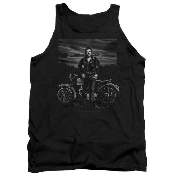 Dean Rebel Rider Adult Tank