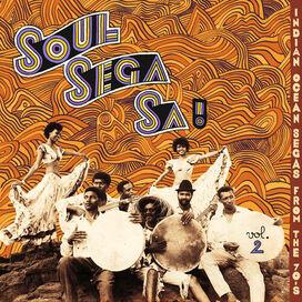 Soul Sega Vol. 2: Indian Ocean Segas From the 70's - Soul Sega Vol. 2: Indian Ocean Segas From The 70's