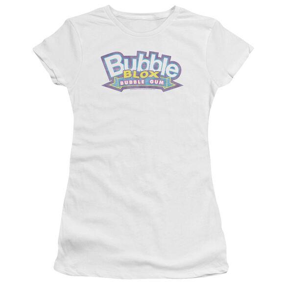 Dubble Bubble Bubble Blox Premium Bella Junior Sheer Jersey
