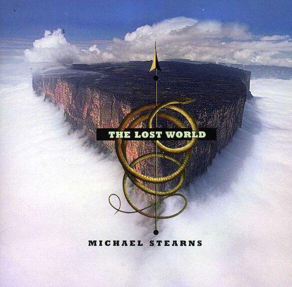 Michael Stearns - Lost World