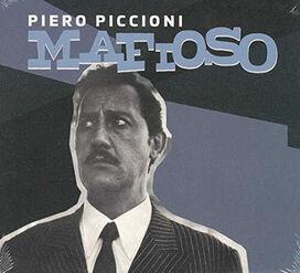 Piero Piccioni - Mafioso (Original Soundtrack)