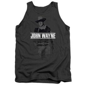 John Wayne Fade Off Adult Tank