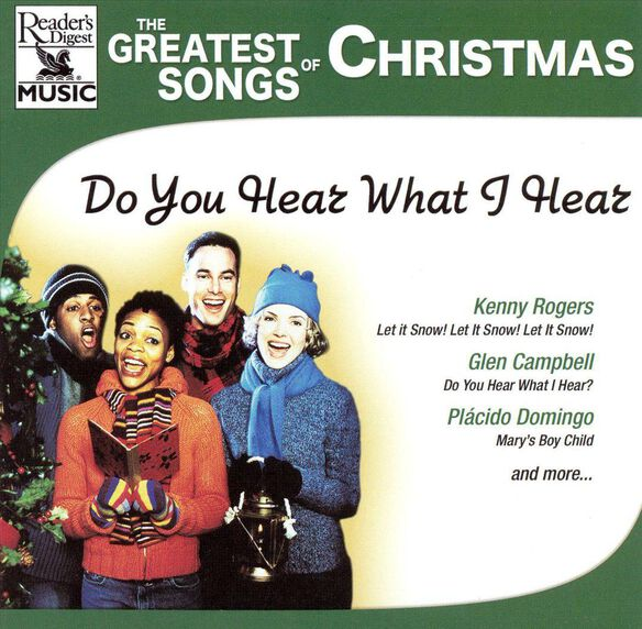 Greatest Songs Of Christm
