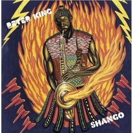 Peter King - Shango