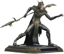 Diamond Select: Avengers Infinity War - Corvus Glaive