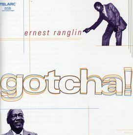 Ernest Ranglin - Gotcha!