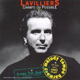 Bernard Lavilliers - Champs du Possible