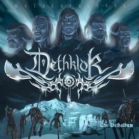 Metalocalypse: Dethklok - Dethalbum