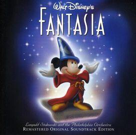 Original Soundtrack - Walt Disney's Fantasia [Original Soundtrack]