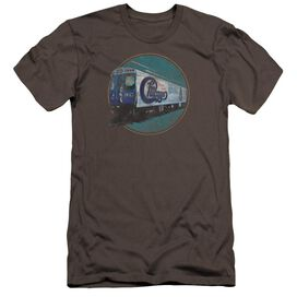 Chicago The Rail Premuim Canvas Adult Slim Fit