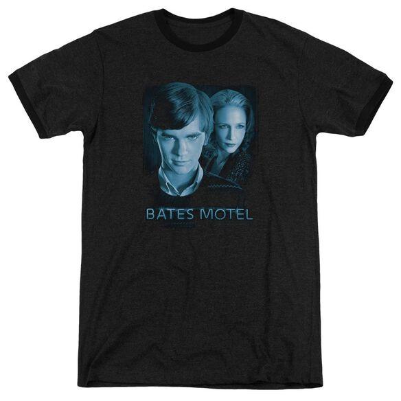 Bates Motel Apple Tree Adult Heather Ringer