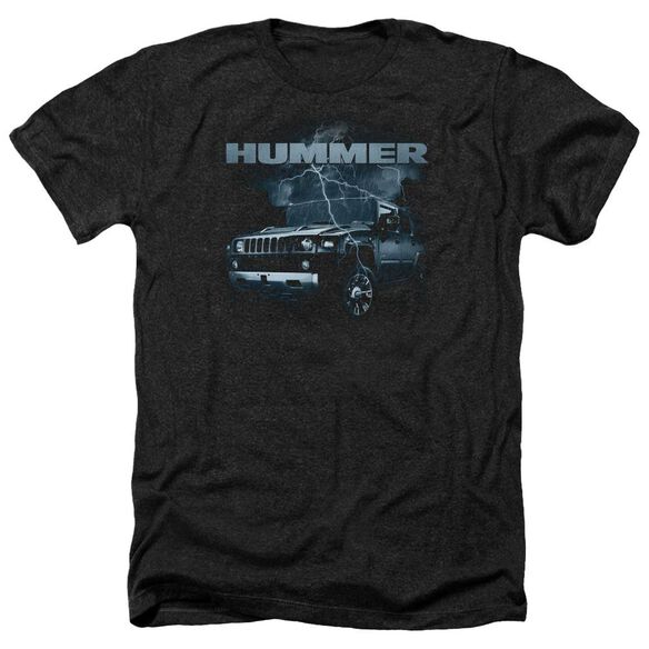 Hummer Stormy Ride Adult Heather