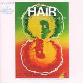 Various Artists - Hair /