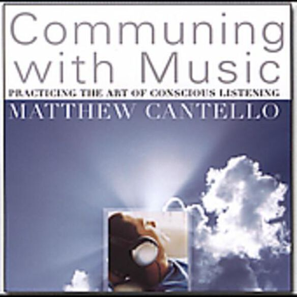Communing With Music: Practicing Art Of Conscious