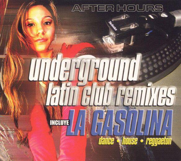 Underground Latin Club Re
