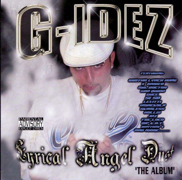 Lyrical Angel Dust 1199